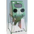 Vaqua Mercury Vapour  wet Blasting machine (V-MERCURY)