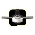 Sureshot Sprayer Filler Cap, Easy-On, with teflon valve Model A (SS.AP156)