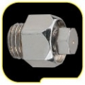 Sureshot Sprayer Nozzle, Extra, Extra Fine Model A (SS.AP707)