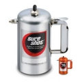 Sureshot Sprayer One Quart Steel Sprayer, White (SS.A1000W)