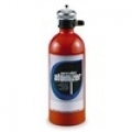 Sureshot Sprayer 16oz  Aluminium Rechargable Sprayer, Non-Aerosol, Red (SS.B8000CB)