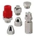 Sureshot Sprayer Nozzle assortment inc 5 different Nozzles Model A (SS.AK300)
